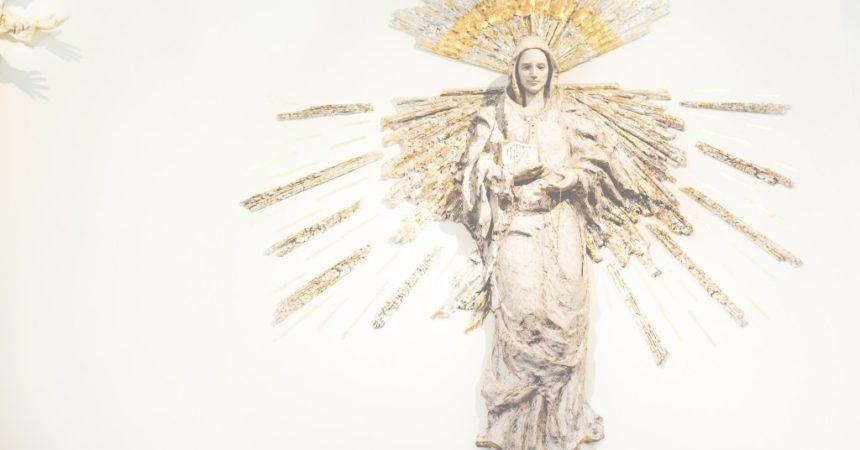 Neraskidivi savez između Marije i Duha Svetoga
