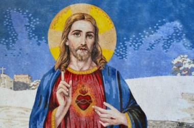 Fra Zvjezdan Linić: Tebi za ljubav, Isuse