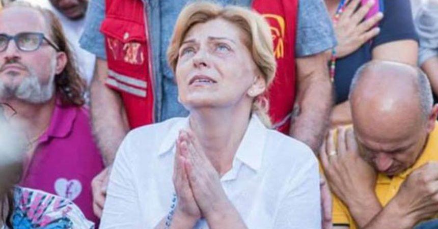 """Zadnja Poruka, 2. lipanj 2019. – Poruka preko vidjelice Mirjane """" Otvorite srca svoja pred Gospodinom"""""""