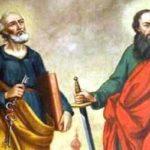 Sveti Petar i Pavao – svjedoci i uzori vjere