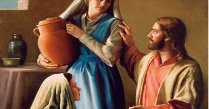 Dođimo Kristu i dopustimo da njegova riječ postane melem ranama koje nosimo u svojoj svakodnevnici!