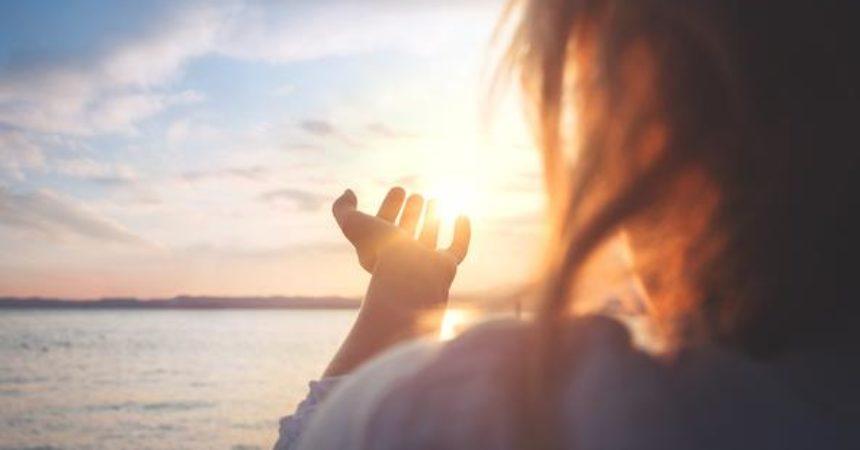 VIDEO Molitve na jezeru