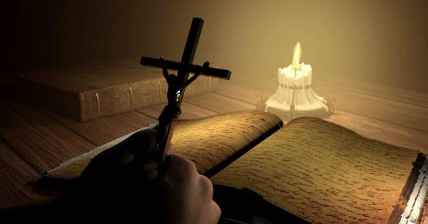 Anđeli ili demoni? — dobro pazi čije ime zazivaš!