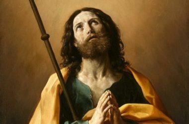 25. srpnja sveti Jakov – jedan od izabrane trojice Isusovih najbližih učenika