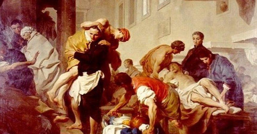 Sveti Kamilo – od probisvijeta do sveca
