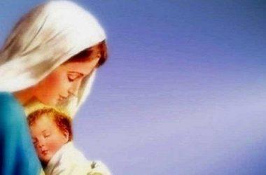 Blažena Djevica Marija – nužna za spasenje