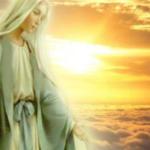 Gospina poruka preko Marije Pavlović-Lunetti, Molite u ovim teškim vremenima i tražite mir sa neba