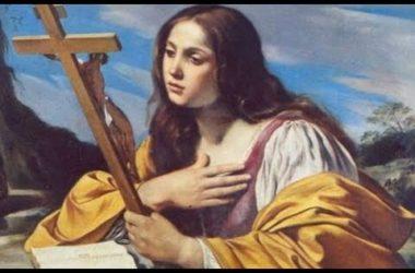 Marija Magdalena: Bila je javna grešnica sapeta sa 'sedam zala', a ostala je s Isusom kad su ga napustili i apostoli