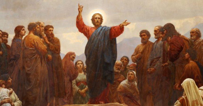 Blago siromasima duhom – njihovo je kraljevstvo nebesko