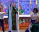 VIDEO Popularni brazilski svećenik napadnut pred tisućama mladih tijekom mise: 'Đavao me mrzi'
