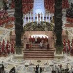 """Papa: Isus ne želi da budemo samo """"izvjestitelji duha"""", nego Njegovi živi svjedoc"""