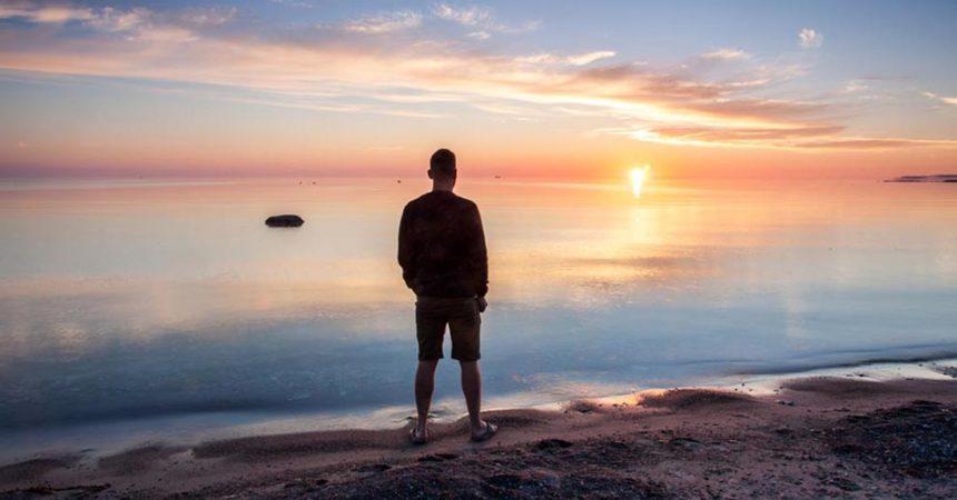 Ne ostaješ sam kada te drugi napuste, ostaješ sam kada napustiš sam sebe!