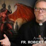 VIDEO) Nadbiskupe Barron, mislite da je moguće da demon uđe u vas?!