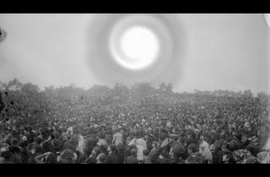 DAN KAD SU NEVJERNICI PALI NA KOLJENA 70 tisuća ljudi vidjelo je čudo sunca!