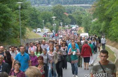 Blagdan Velike Gospe – savjeti hodočasnicima ( Slavonija)