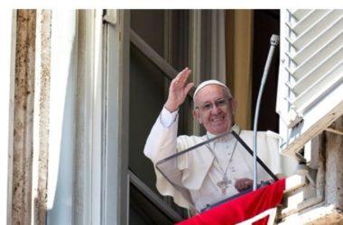 Papa: Izaberite velike nebeske stvari, a ne male stvari zemaljskog života