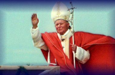 VIDEO Prije 25 godina sveti papa Ivan Pavao II. prvi put pohodio Hrvatsku