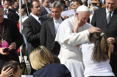 Papa Franjo: Samo ono što nosi Božji potpis traje u vremenu