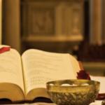 """Svećenik mi je otkrio detalj sa SVETE MISE riječ koju kaže svećenik na sv. misi """"'Molite, braćo i sestre, da moja i vaša žrtva bude ugodna Bogu…'"""