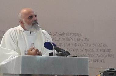 Pater Ike Mandurić: Kad mi je netko usadio ideju da pobjegnem iz svoje Hrvatske? Snažna poruka