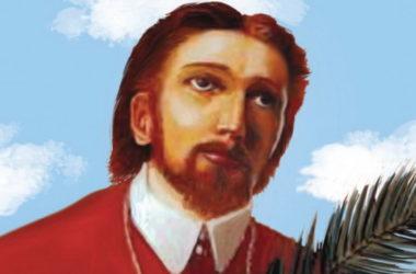 Sv. Marko Križevčanin