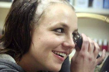 Britney Spears napisala na čelu 666 i pokušala se objesiti u psihijatrijskoj sobi!