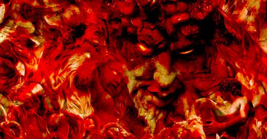 VEĆINA LJUDI OVO ČINI: Četiri najočitija znaka da imamo problem sa zlim duhovima!