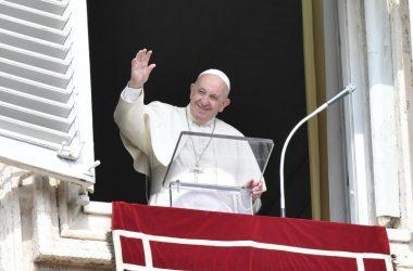 Papa: Molitva je prva potpora Božjeg naroda misionarima