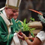 Papa Franjo: Vapaj siromašnih, vapaj je nade Crkve