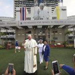 Papa Franjo: Učenici misionari kako bismo s drugima dijelili Božje milosrđe