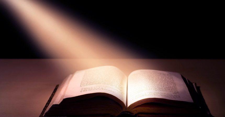 Zašto čitati Sveto pismo?