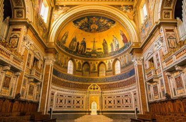 Posveta Lateranske bazilike