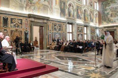 Papa: Ukloniti s lica zemlje sve oblike zlostavljanja djece