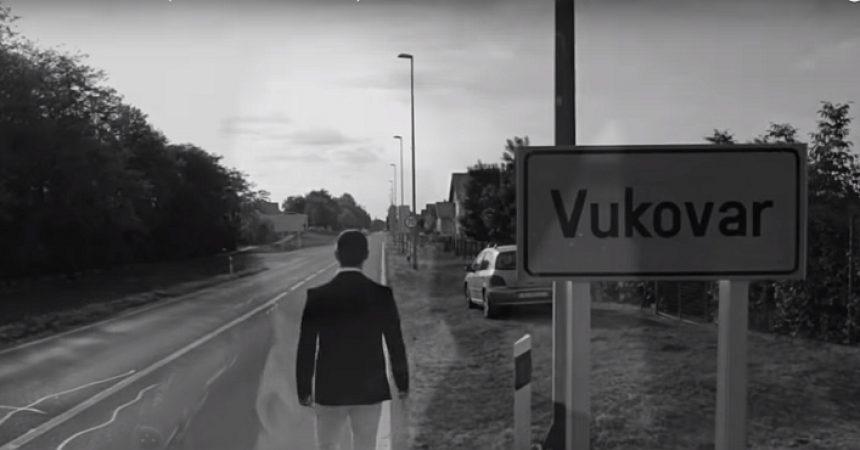 """(VIDEO) Pjesmom """"Vukovaru mom"""" želim potaknuti mlade da se pokrenu"""