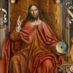 Svetkovina Krista Kralja svega stvorenja