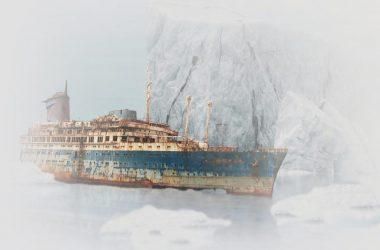 Svećenik na Titanicu: Posljednje putovanje vlč. Thomasa Bylesa