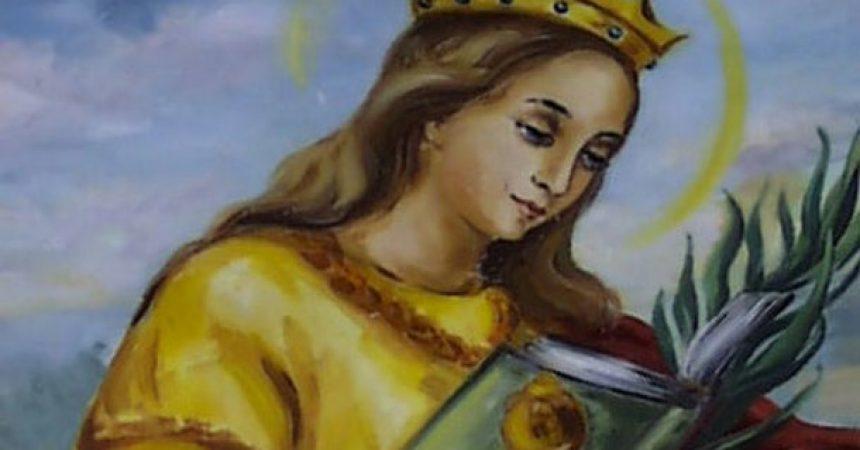 """25.STUDENI SVETA KATARINA """"Sveta Kata, snijeg na vrata"""""""