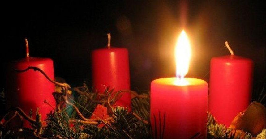Došašće ili Advent – Došašće počinje četiri nedjelje prije Božića.