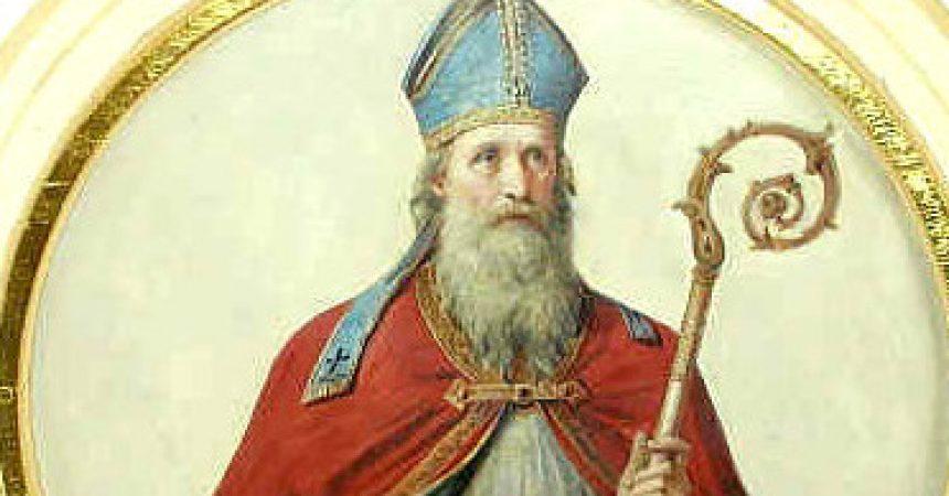Sv. Nikola biskup, zaštitnik pomorca