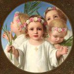 Nevina dječica – mučenici koji su stradali za Isusa