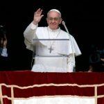 Papin nagovor uz molitvu Anđeo Gospodnji na blagdan sv. Stjepana prvomučenika