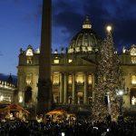 Papa Franjo: Jaslice nas podsjećaju na to što je uistinu Božić