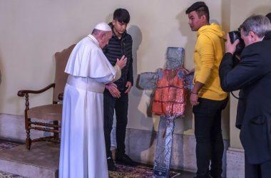 Papa: Svi smo odgovorni za život bližnjega, Bog će od nas tražiti račun dali smo pomogli svom bližnjemu