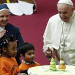 Papa Franjo jučer proslavio 83. rođendan