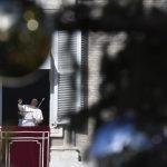 Papa: Ne dajmo da nas ometa ono izvanjsko, nego stvorimo prostor u srcu za Isusa koji dolazi