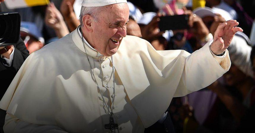 Papa Franjo: Neka naš život bude odgovor ljubavi i služenja Bogu i drugima
