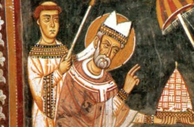 Sveti Silvestar I.