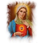 Fra Zvjezdan Linić: Blagoslovljena bila Marijo, jer blagoslov nosiš svijetom