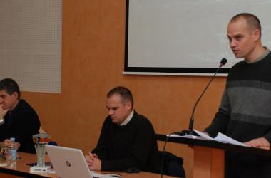 """Osijek: Adventski susret """"Međunarodni dan ljudskih prava i Vukovarska čežnja"""""""