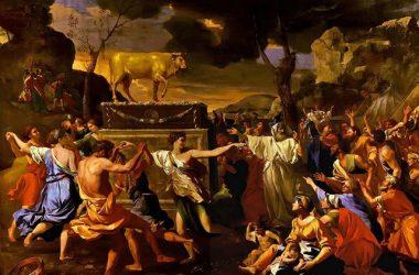 VIDEO DON JOSIP RADIĆ:  Nekoliko idolopoklonstva danas